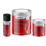 Omega Industries Fish Oil