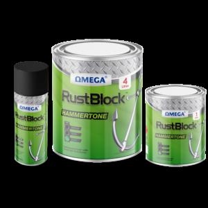 rustblock hammertone