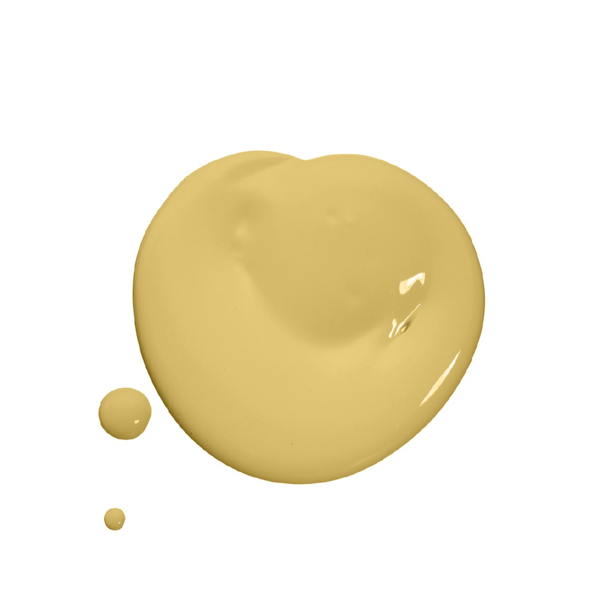 Golden Wattle Interior Paint