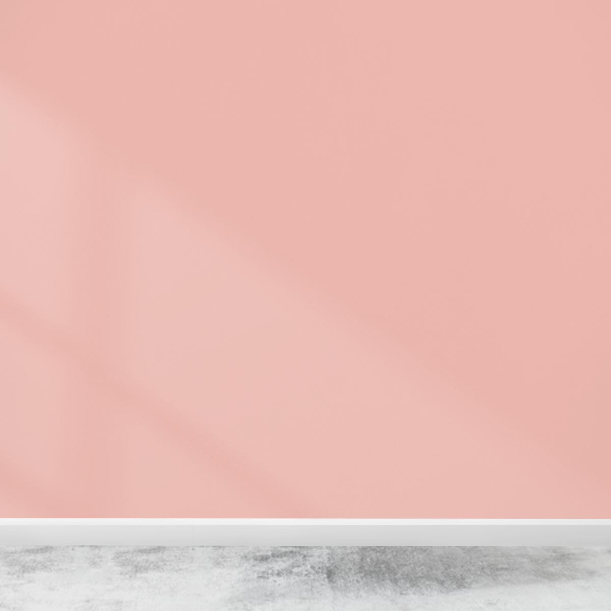 Pink Clay Interior Paint