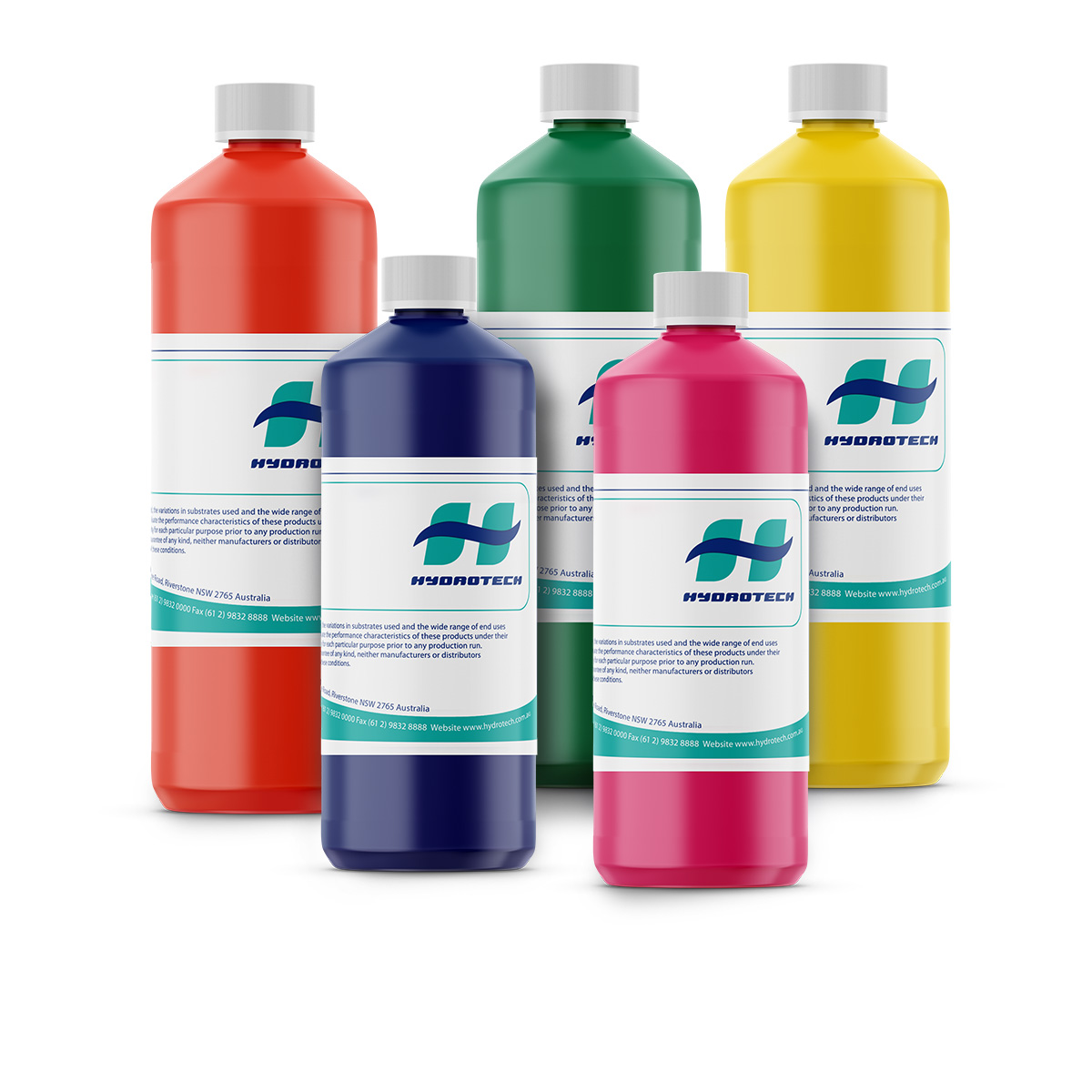 HYDROTECH Colour Concentrate