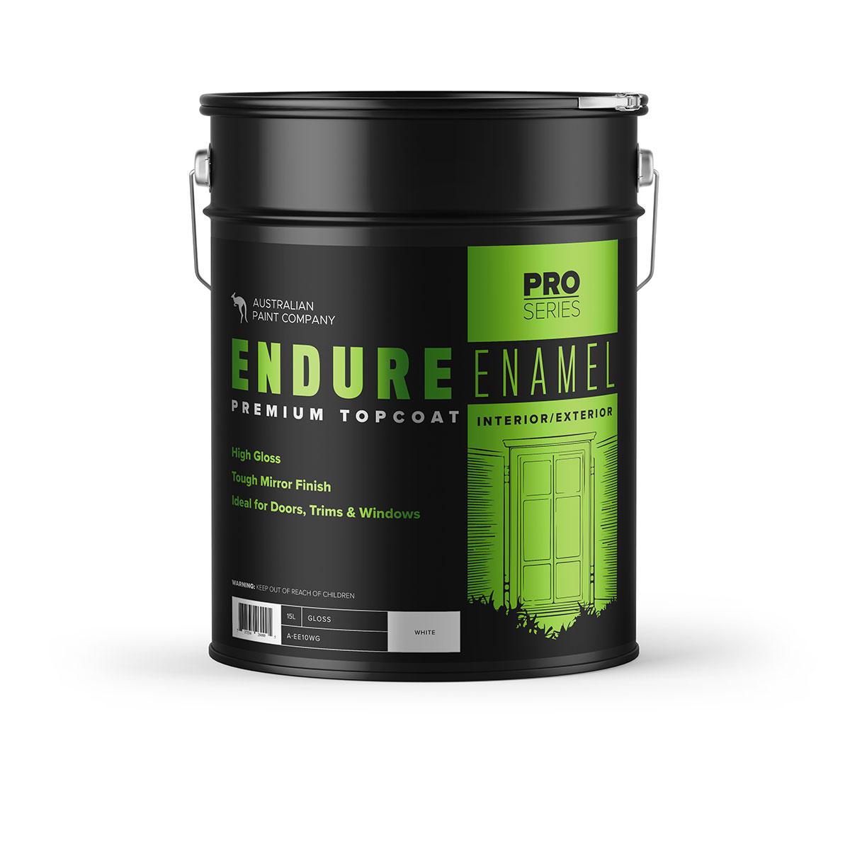 Endure Pro series
