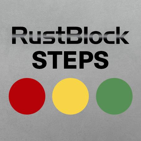 RustBlock, Restore & Protect Metal