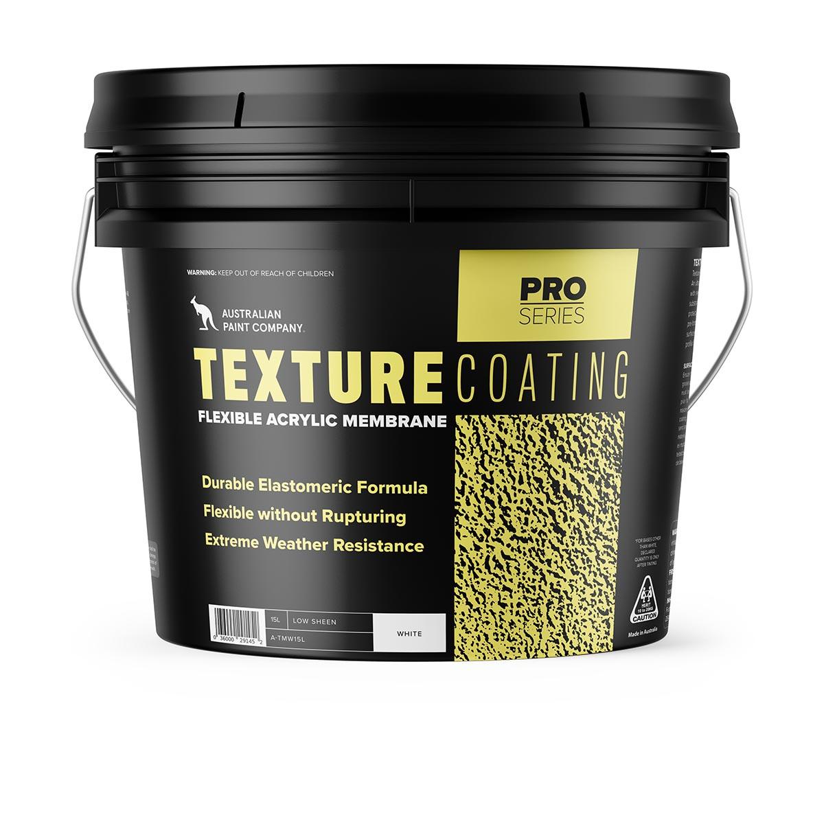 proseries texture coating