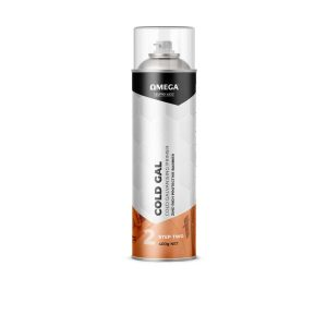 Omega Auto Ace Cold Gal 400g