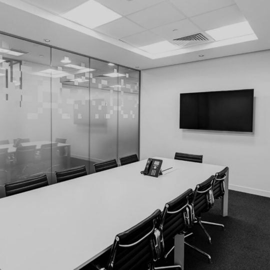 Antimicrobial clean office