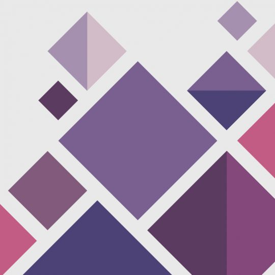 Pink & Purple Paint Colour